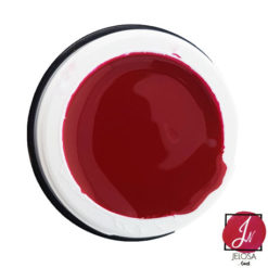 Gel Color Cherry Red -5ml