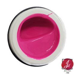 Gel Color Fluo Pink -5ml