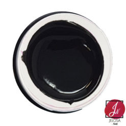 Gel Color Pure Black -5ml