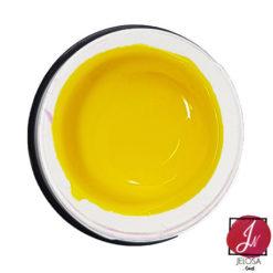 Gel Color Lemon Yellow -5ml